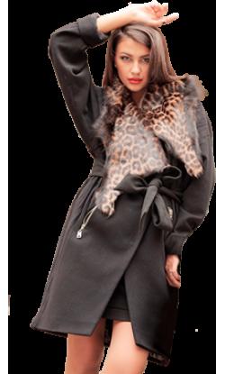 Пальто «Луандра»